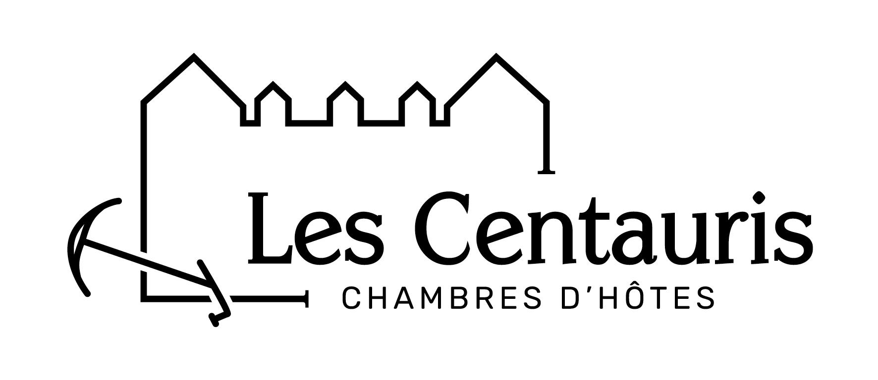 Logo-Les-Centauris_Noir